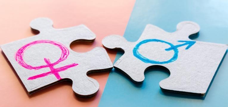 engravidar de menina ou menino simbolos