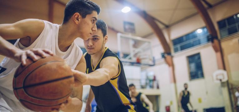 hernias discais jogadores de basquetebol