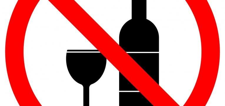 hernia no estomago nao beber alcool
