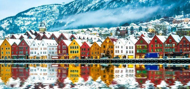 escapadinhas na neve Bergen