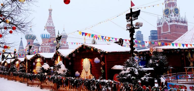 escapadinhas na neve moscovo