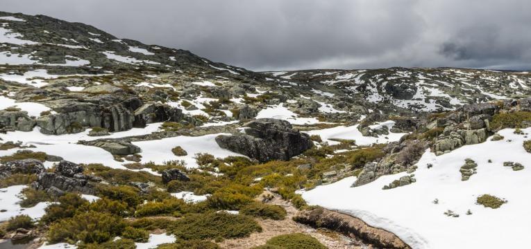 escapadinhas na neve serra da Estrela