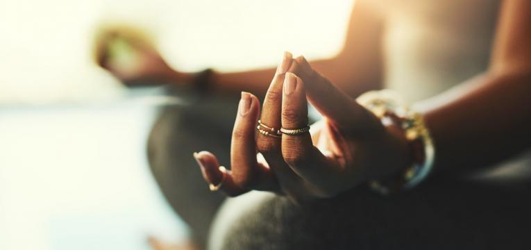 apps de mindfulness meditacao