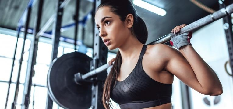 ZMA aumento da massa muscular