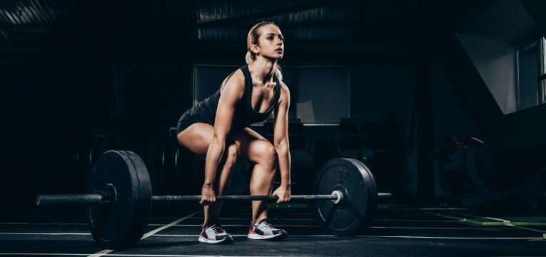 exercicios de musculacao peso morto