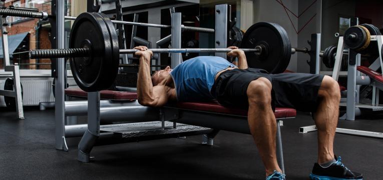 exercicios de musculacao peitoral