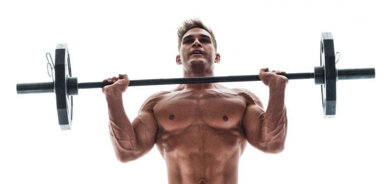 exercicios de musculacao press militar