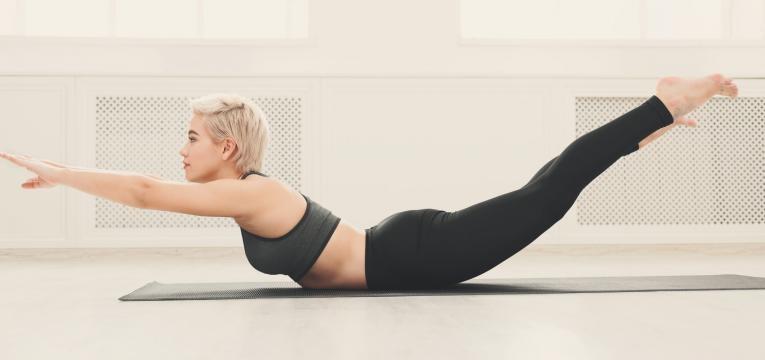 exercicios de musculacao extensao tronco