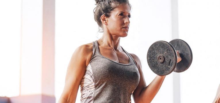 exercicios de musculacao bicep