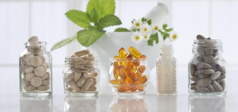 homeopatia capsulas e comprimidos