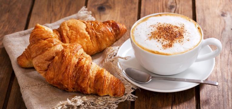 Receitas aconchegantes para dias frios Cappuccino cremoso caseiro