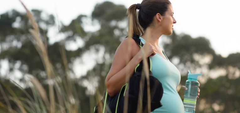 diabetes gestacional gravida a caminho do ginasio