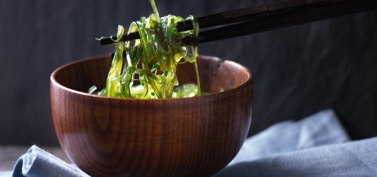 Receitas para experimentar em 2019 Kelp Noodles