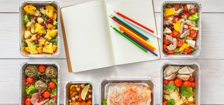 dicas para comer melhor planear refeicoes