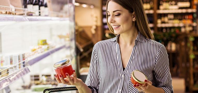 estrategias para ajudar a controlar o apetite ir as compras sem fome