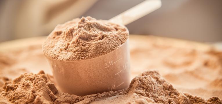 alternativas alimentar a suplementos whey protein