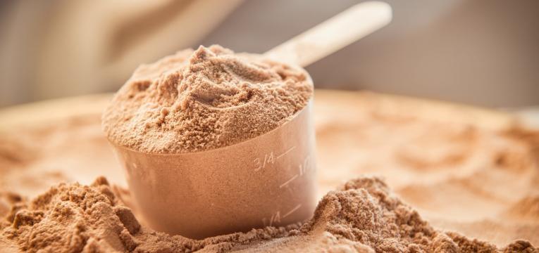 mitos sobre a whey protein