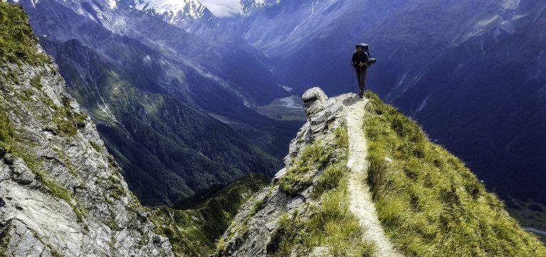 melhores destinos para lua de mel Nova Zelandia