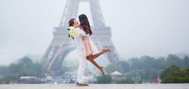 melhores destinos para lua de mel Franca