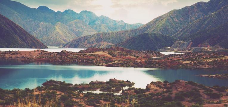 melhores destinos para lua de mel Mendoza