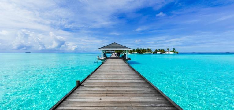 melhores destinos para lua de mel Maldivas