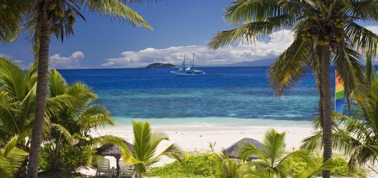 melhores destinos para lua de mel Ilhas Fiji