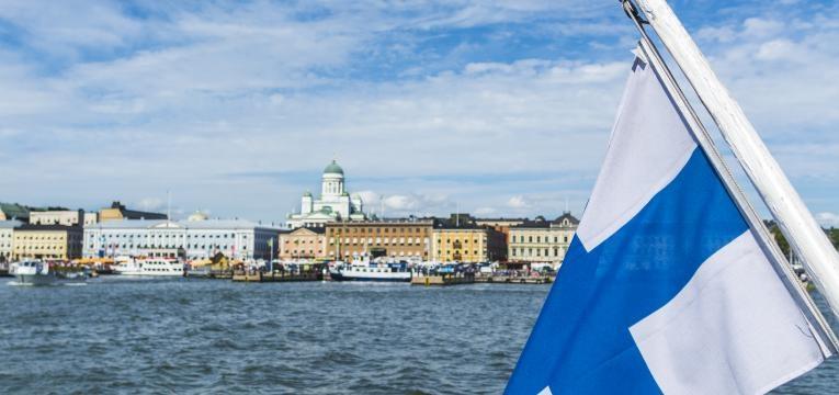 melhores destinos para lua de mel Finlandia