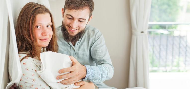 tipos de parto parto humanizado