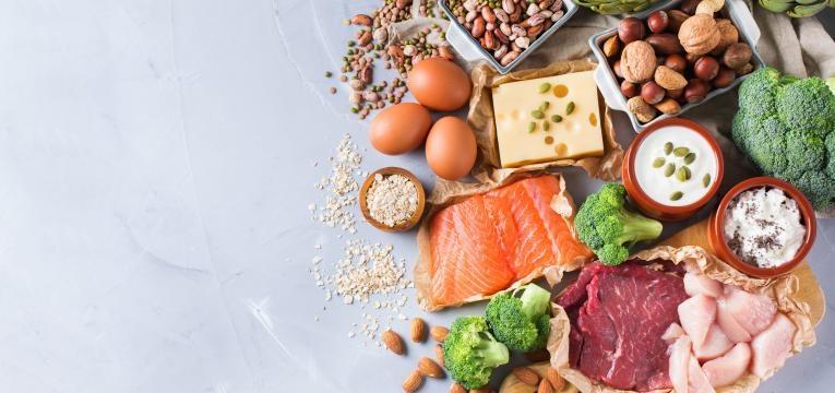 como adicionar mais proteina a sua alimentacao