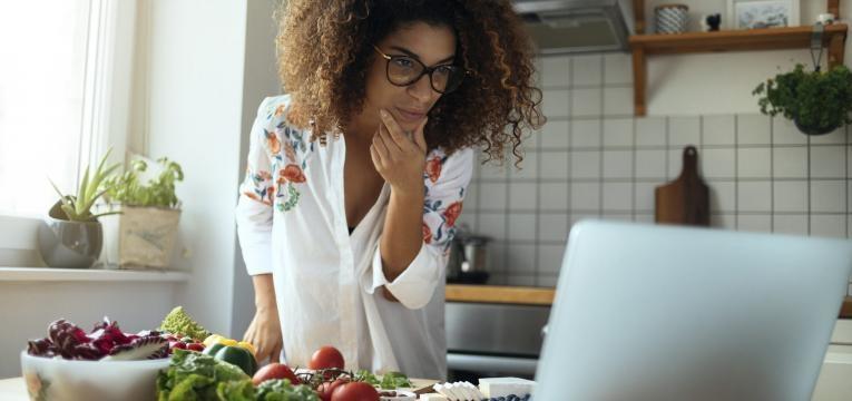 reeducacao alimentar descobrir novas receitas
