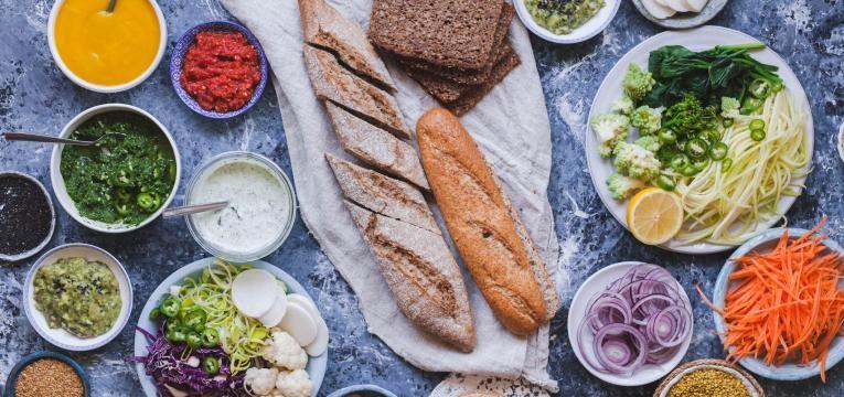 estrategias para ajudar a controlar o apetite alimentos com fibra