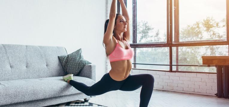 como perder gordura abdominal exercicio fisico em casa