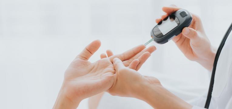 acidos gordos trans medicao da glicemia
