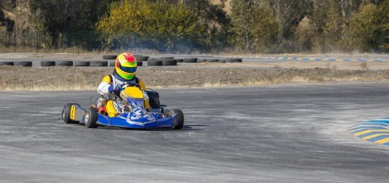 programas para um dia dos namorados andar de karting
