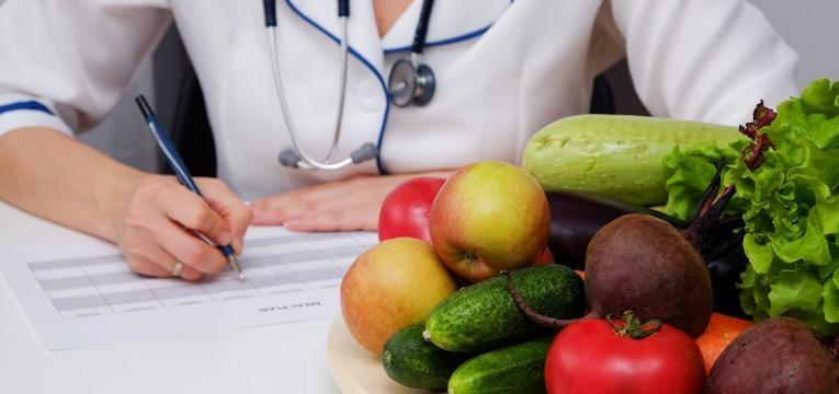vitamina A consulta de nutricao