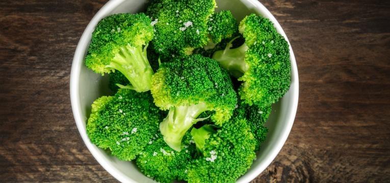 importancia do calcio brocolos