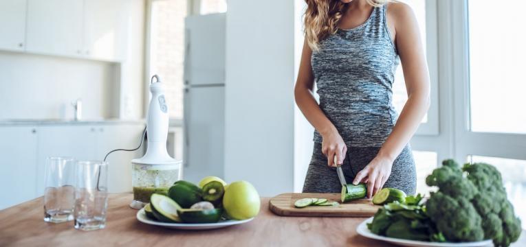 o que acontece a gordura quando emagrece cozinhar de forma saudavel