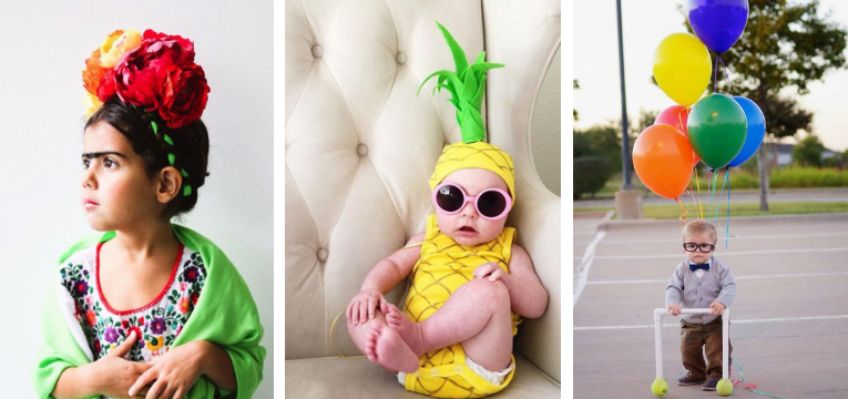 fantasias carnaval bebes e criancas