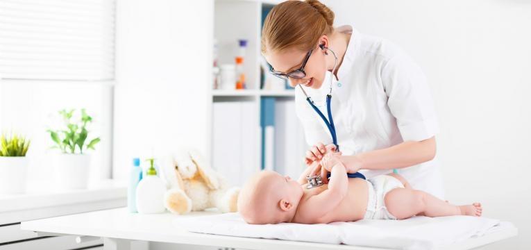 Sindrome de Reye pediatra e bebe