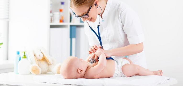 sindrome do olho de gato pediatra e bebe