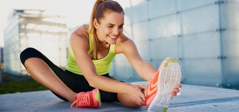cortar calorias fazer exercicio fisico