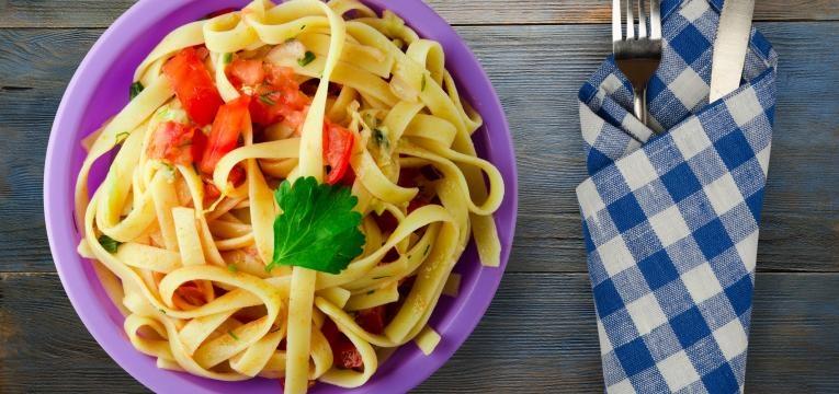 receitas vegetarianas para criancas bolonhesa vegetariana