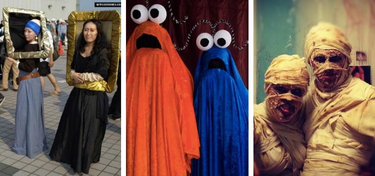 fatos de carnaval para grupos monstro das bolachas