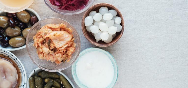alimentos que ajudam a manter uma flora vaginal saudavel probioticos