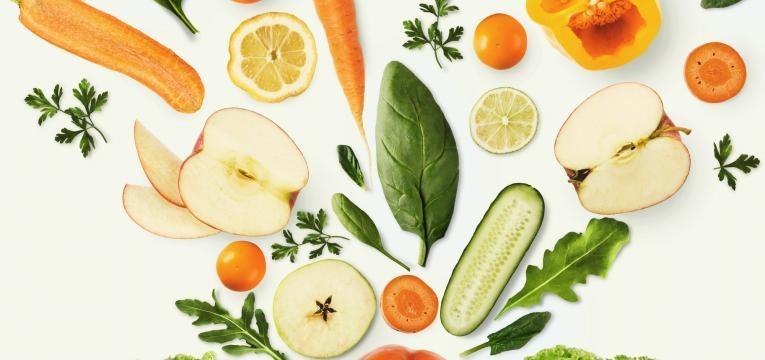 dieta da maca limao cenoura