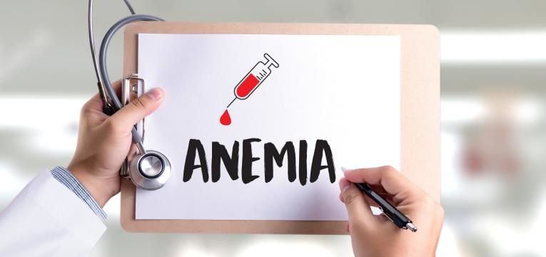 vitamina B12 nos vegans anemia