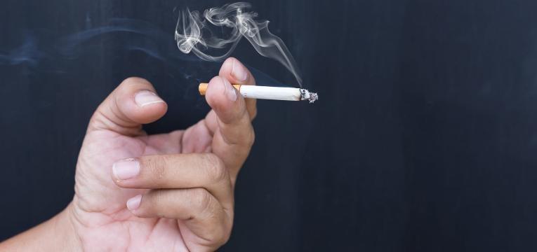 enfarte do miocardio tabaco