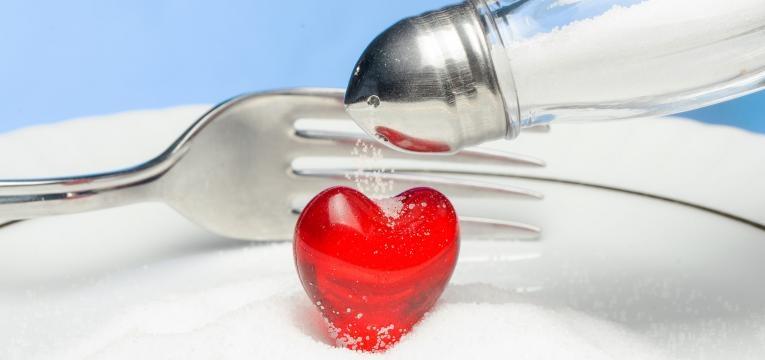 hipertensao excesso de consumo de sal