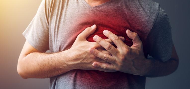 Enfarte pulmonar dor toracica aguda