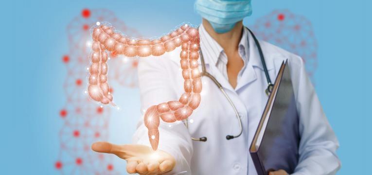 enfarte intestinal tratamento intestinal